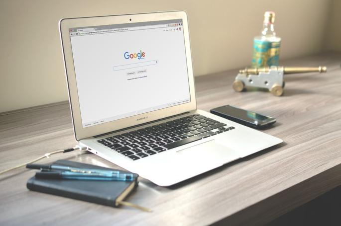 publicidad por google