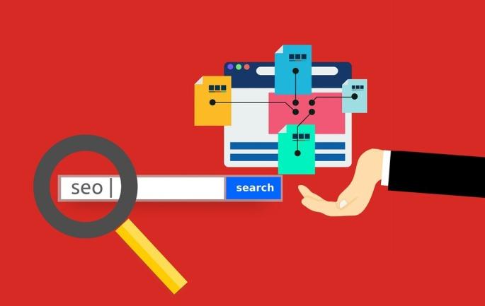 web de venta en internet